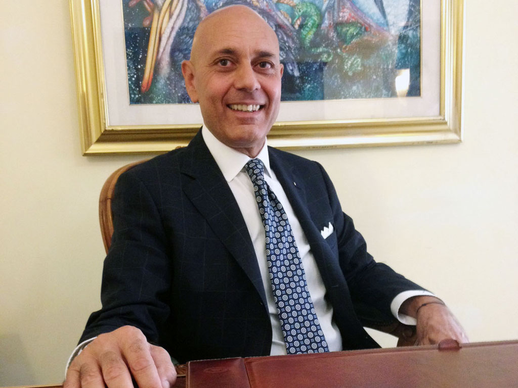 Antonio Marinaro