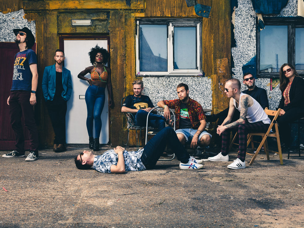 I London Afrobeat Collective